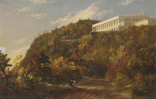 Thomas Cole (1801-1848)