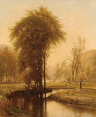 Thomas Worthington Whittredge
