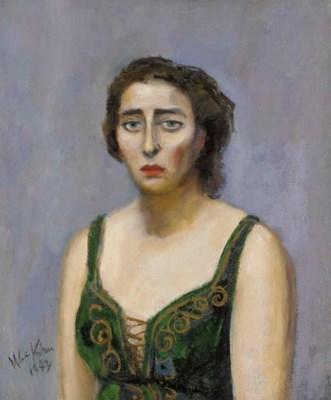 Walt Kuhn (1880-1949)