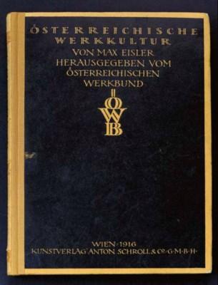 'ÖSTERREICHISCHE WERKKULTUR' A