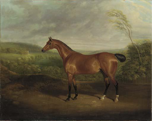 David Dalby of York (British,
