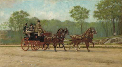 A.M.R. Douglas-Hamilton (Ameri