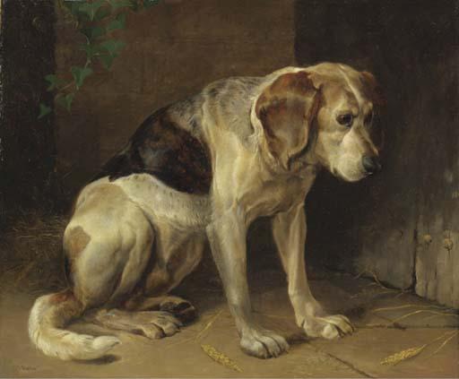Henry Weekes, Jun. (British, f