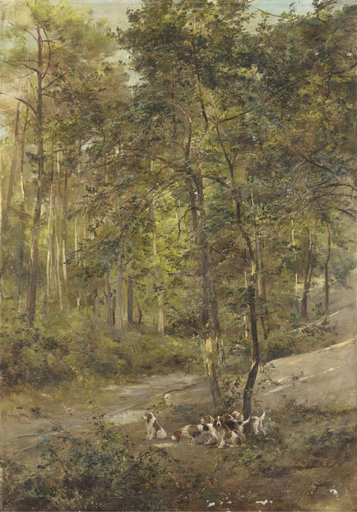 G. Fanvol (French, 19th centur