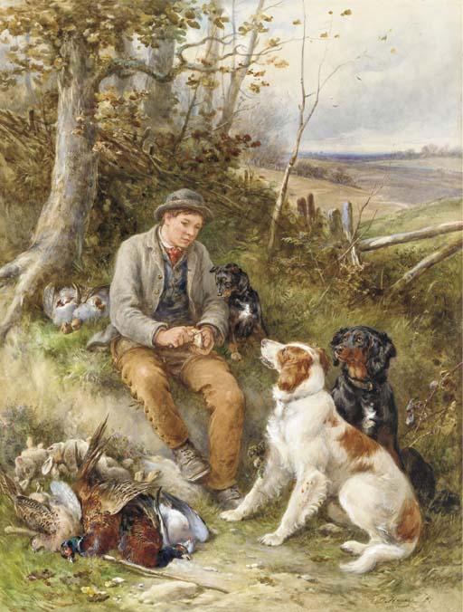 James Hardy, Jun. (British, 18