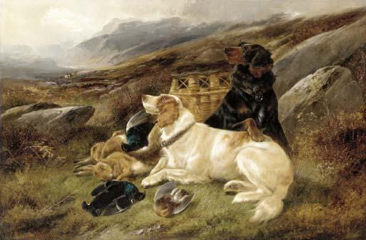 John Gifford (British, d. 1900