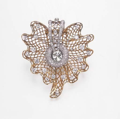 A STYLISH RETRO DIAMOND AND GO