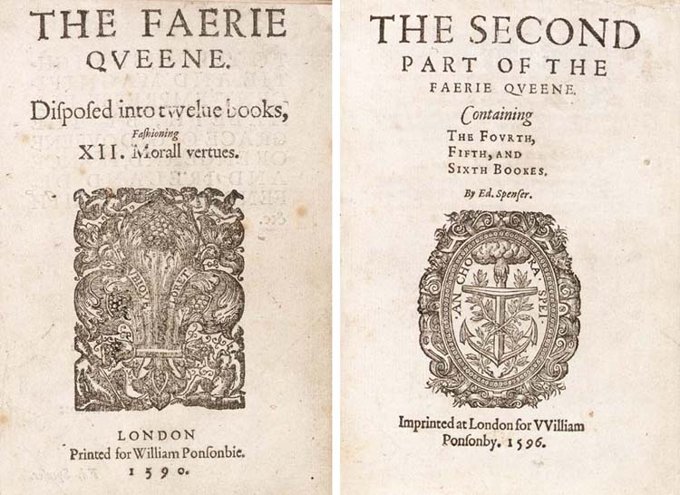 SPENSER, Edmund (ca 1552-1599)