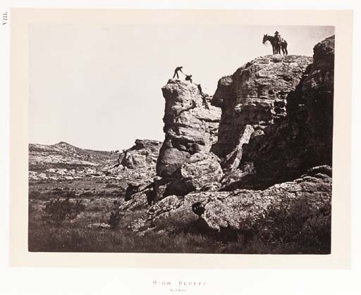 [RUSSELL, Andrew J., photograp