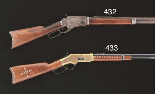 A .40-60 'WHITNEY-KENNEDY' RIF