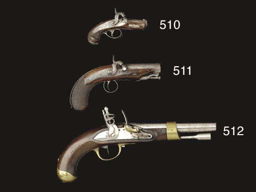 A .72 FRENCH MODEL AN XIII FLI
