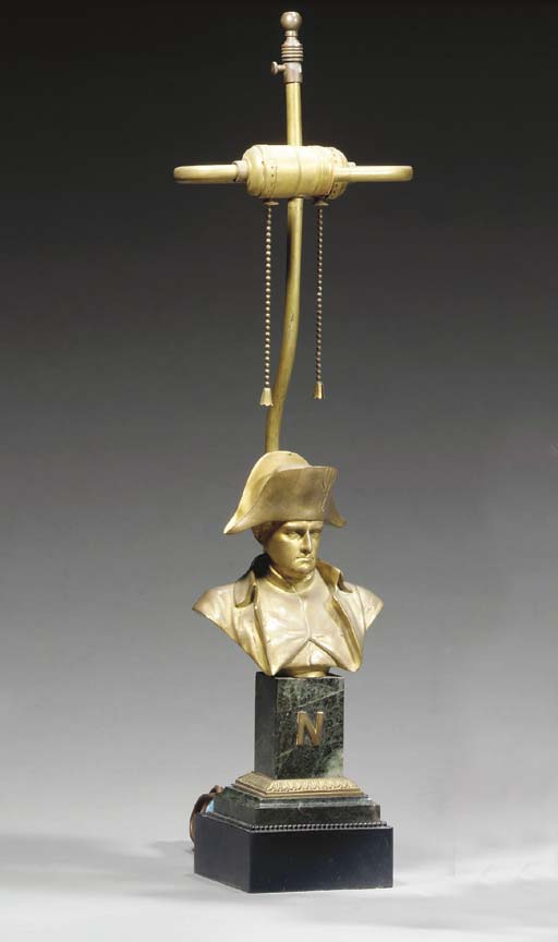 ** Baril (French, 19th century