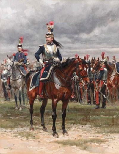 Jean Baptiste Edouard Detaille