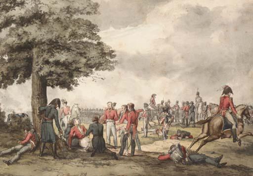 Charles Warren (British, 1767-
