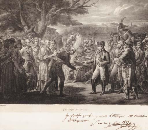 CHARLES ETIENNE MOTTE (1785-18