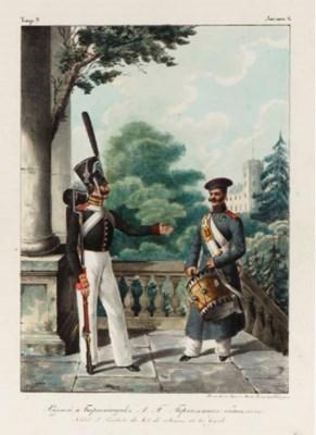 ALEXANDROV (ACTIVE 19TH CENTUR