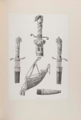 [ARMS AND ARMOUR]. Musée des a