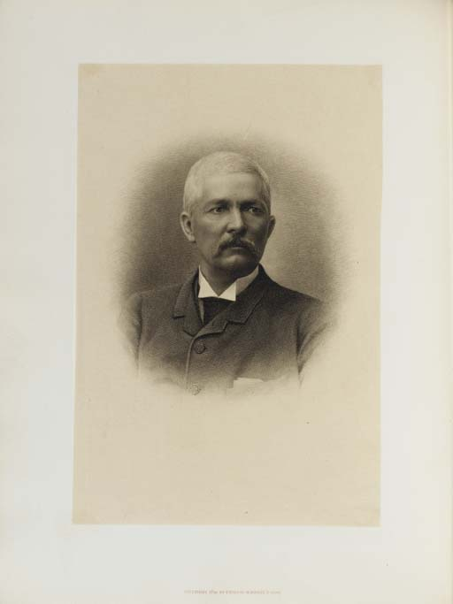 STANLEY, Henry M. In Darkest A