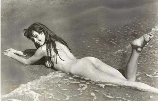 Brigitte Bardot Playboy