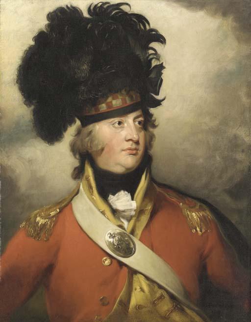 Circle of Sir Thomas Lawrence