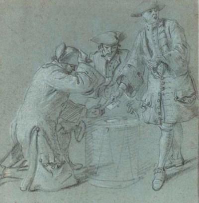 Jean-Marc Nattier (1678-1726)