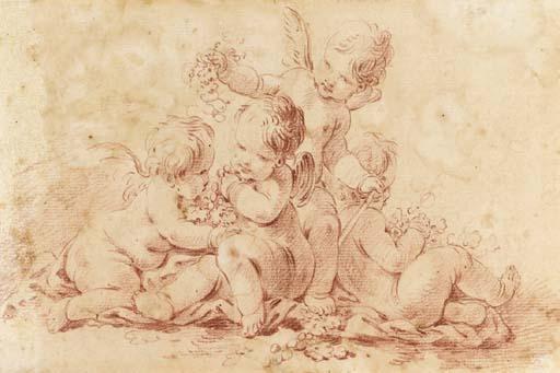 Circle of Francois Boucher (17