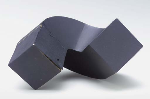 Clement Meadmore (b. 1929)