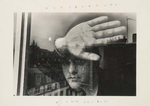 Duane Michals (N. 1932)