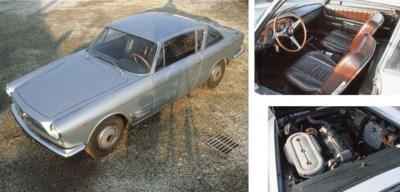 FIAT 2300S COUPÉ