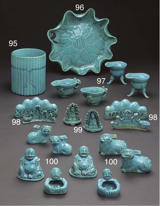 GRANDE COUPE EMAILLEE TURQUOIS