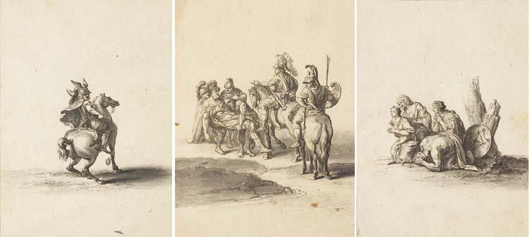 Bernard Picart (1673-1733)