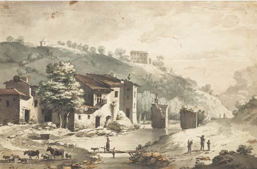 Jean-Jacques de Boissieu (1736