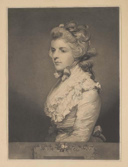 D'APRES THOMAS PHILLIPS (1770-