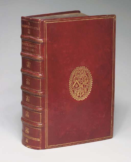 GRUTER, Jean (1560-1627). Hist