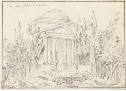 Antoine-Léon-Thomas Vaudoyer (