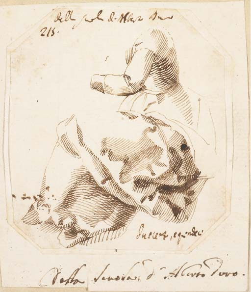 Francesco Allegrini (1615-20-1