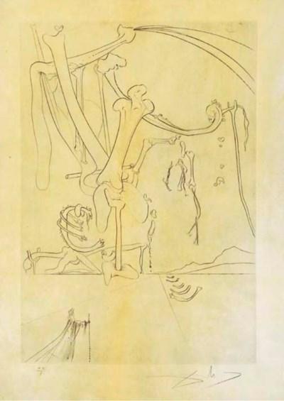 [DALI] -- MALRAUX, André (1901