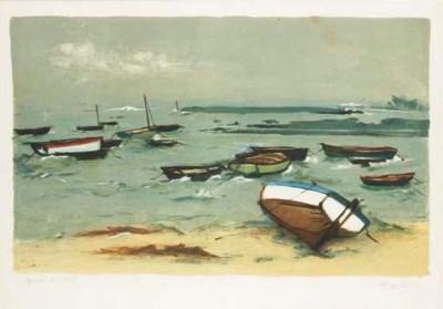 Robert Humblot (1907 - 1962)