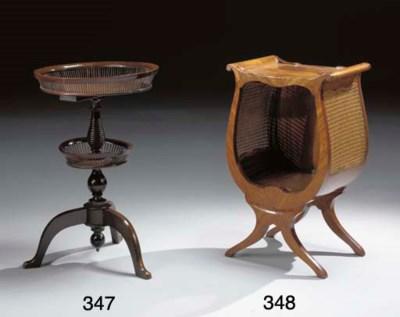 TABLE A OUVRAGE DE STYLE ANGLA