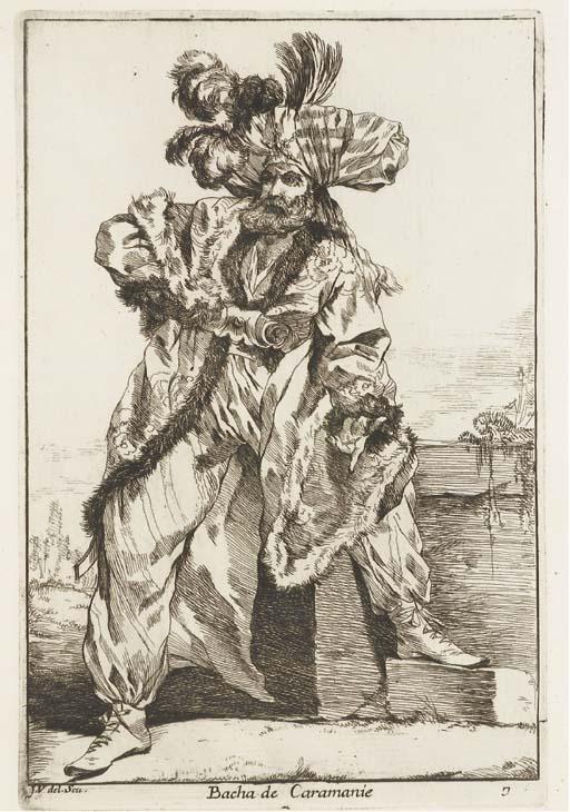 VIEN, Joseph Marie (1716-1809)