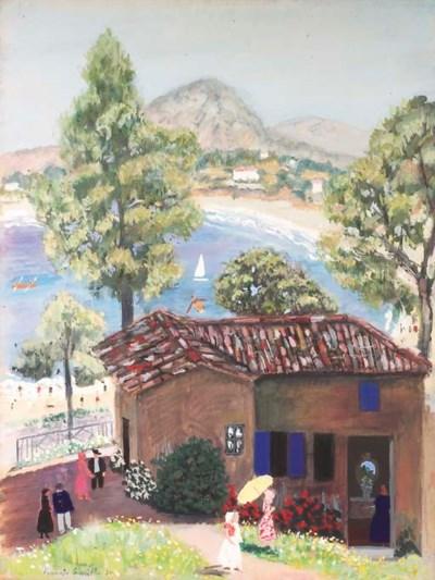 FRANCIS SMITH (1881-1961)