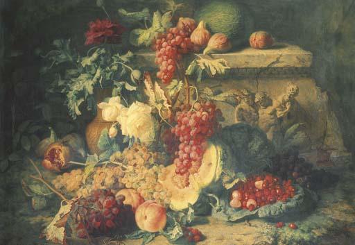 SIMON SAINT-JEAN (LYON 1808-18