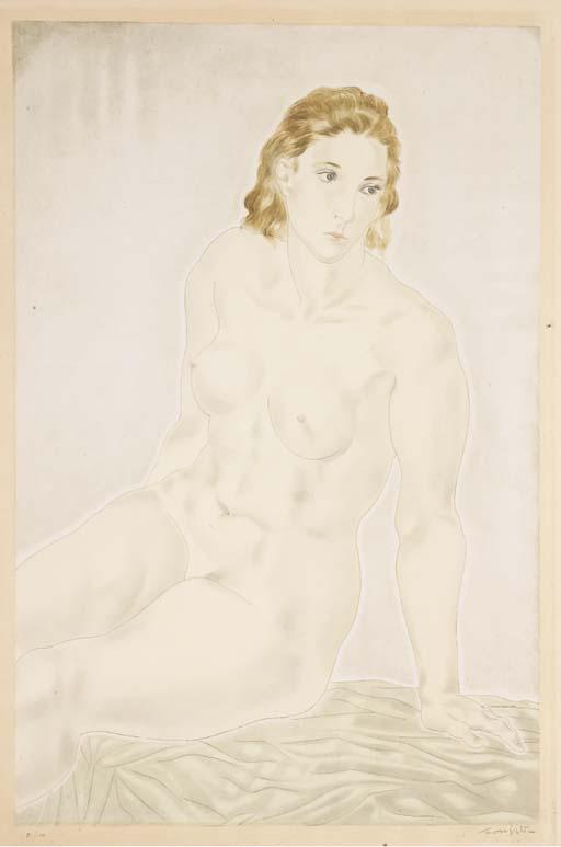 TSUGUHARU LEONARD FOUJITA (188