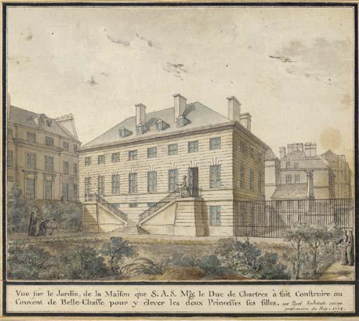 BERNARD POYET (1742-1824)