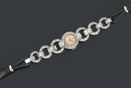Orologio Rolex in brillanti