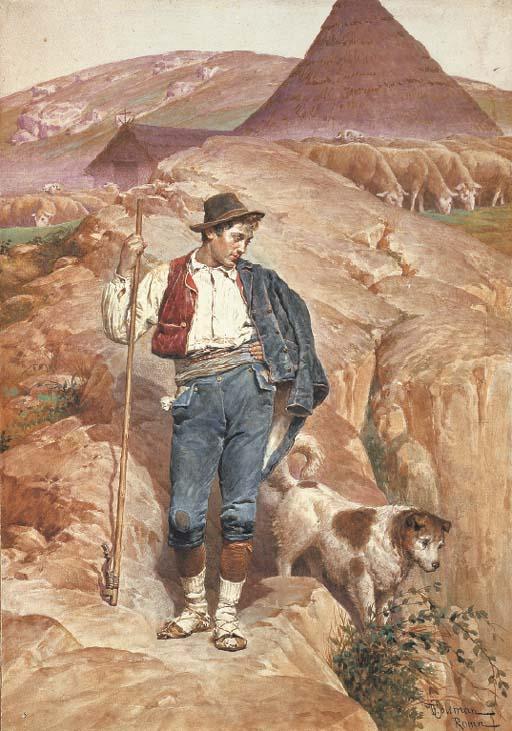 Francesco Coleman (1851-1918)
