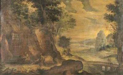 Cesare Tallone (Savona 1853-Mi