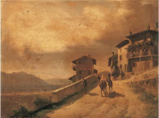 Ercole Calvi (1824-1900)