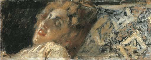 Gaetano Previati (Ferrara 1852