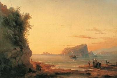 Emilio Donnini (1809-1886)